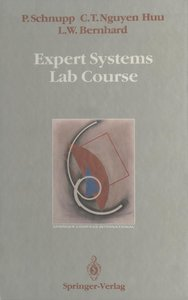 Expert Systems Lab Course