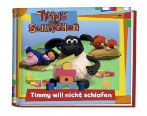 Timmy das Schäfchen. Geschichtenbuch 05