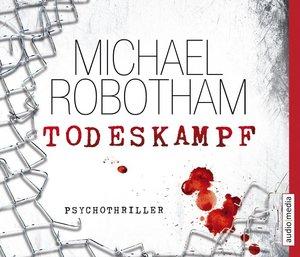 Robotham, M: Todeskampf/6 CDs