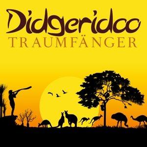 Didgeridoo-Traumfänger