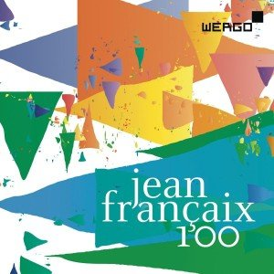 Jean Francaix 100