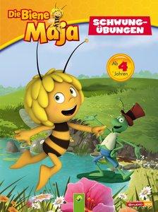 Die Biene Maja Vorschulkoffer
