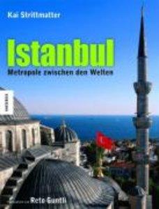 Strittmatter, K: Istanbul