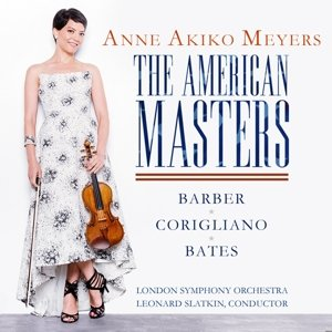 The American Masters