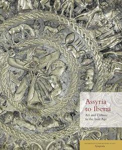 Assyria to Iberia
