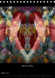 Ellie Perla - Body of Work