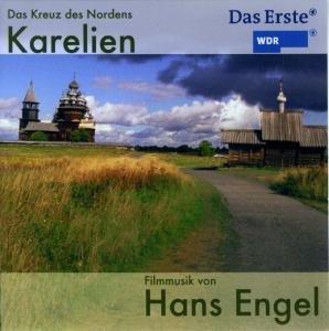 Karelien-Das Kreuz Des Nordens