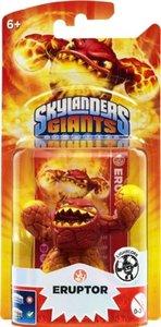 Skylanders: Giants Single Character Lightcore - Eruptor