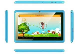 Phnatom Tablet 3 - Kids Blau