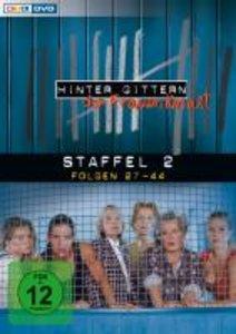 Hinter Gittern - Der Frauenknast: Staffel 02