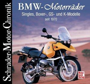 BMW-Motorräder seit 1970