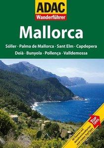 ADAC Wanderführer Mallorca