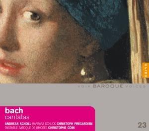 Kantaten BWV 180,49,115