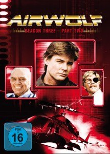 Airwolf Season 3.2