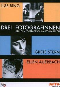 Drei Fotografinnen: Ilse Bing,
