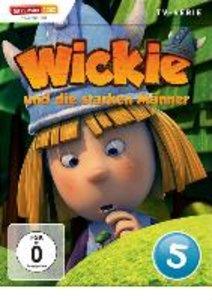 Wickie und die starken Männer - DVD 5 (CGI)