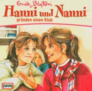 Hanni und Nanni 05. gründen einen Klub. CD