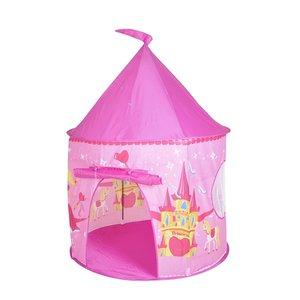 Knorrtoys 55606 - Spielzelt: Princess Zoe, pink