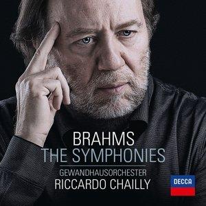 Chailly, R: Brahms: Die Sinfonien