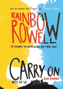 Carry On / druk 1