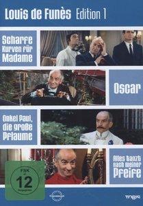 Louis de Funes-Edition 1