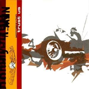 Trust Us (180 Gr./Black Colored Vinyl)