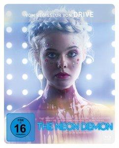 The Neon Demon (Steelbook)