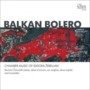 Balkan Bolero