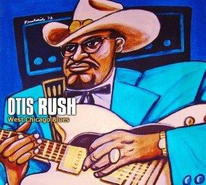 West Chicago Blues