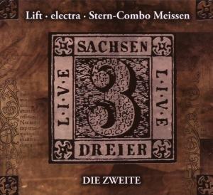 Sachsendreier Live 2