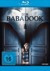 Der Babadook (Softbox)