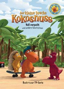 Der kleine Drache Kokosnuss - Voll verpeilt und andere Geschicht