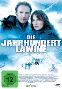 Die Jahrhundertlawine (DVD)