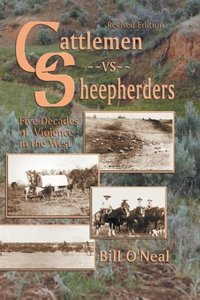 Cattlemen vs Sheepherders
