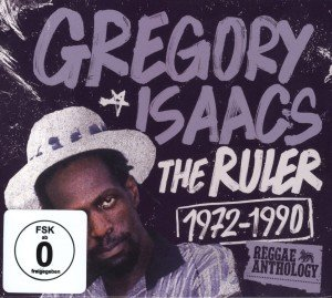 The Ruler (1972-1990)-Reggae Anthology