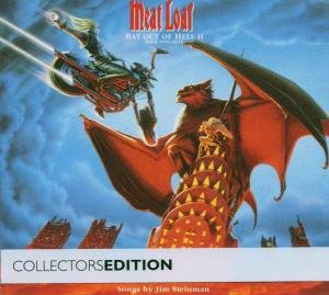 Bat Out Of Hell II:Back Into Hell (Coll. Edt.)