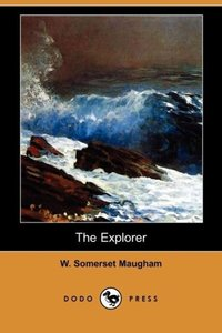 The Explorer (Dodo Press)