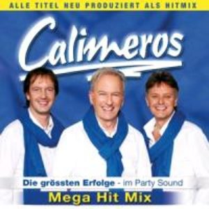 Die größten Erfolge-Mega Hitmi