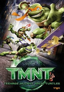 TMNT (Teenage Mutant Ninja Turtles)