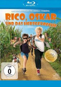 Rico, Oskar und das Hergebreche