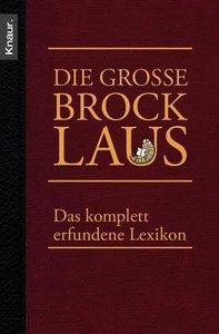 Die große Brocklaus