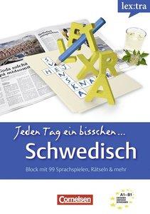 Lextra Schwedisch Selbstlernbuch