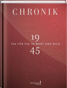 Chronik 1945