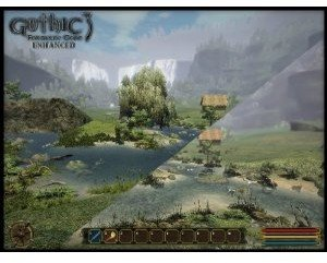 Gothic 3 Enhanced (PC-DVD)