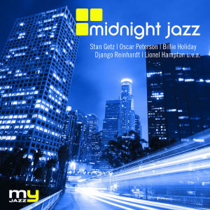 Midnight Jazz (My Jazz)