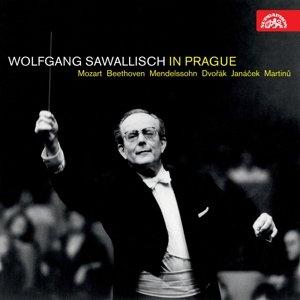 Wolfgang Sawallisch in Prag