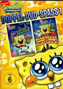 SpongeBob Boxset 1