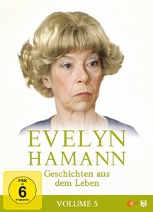 Evelyn Hamann Geschichten aus dem Leben-Vol.5