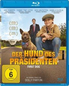 Der Hund Des US-Präsidenten