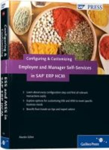 Configuring & Customizing Employee and Manager Self-Services in